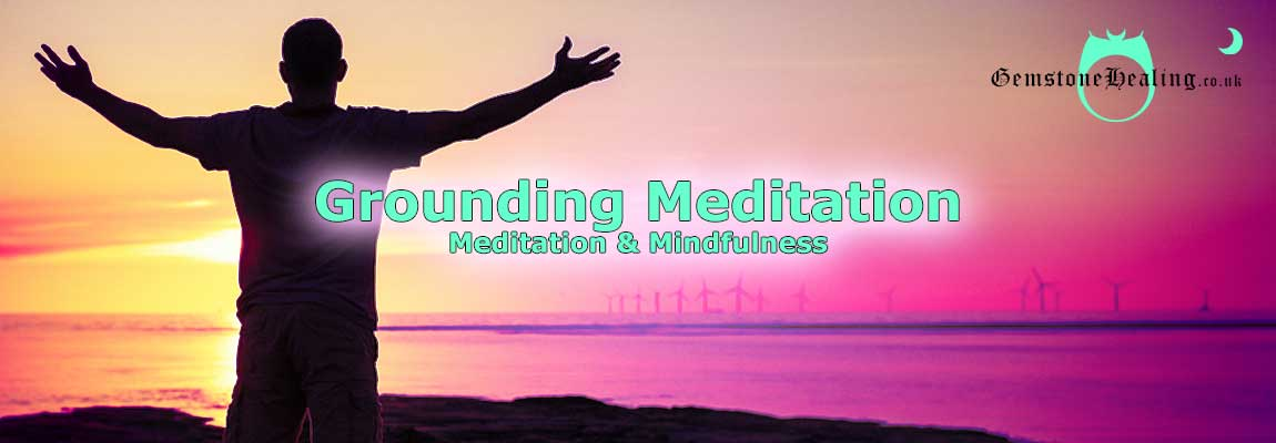 Grounding Meditation