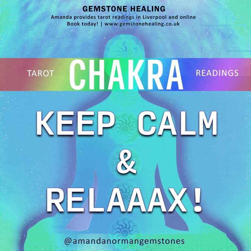 Stay positive with your mental health and well-being by having online healing treatments from Gemstone Healing