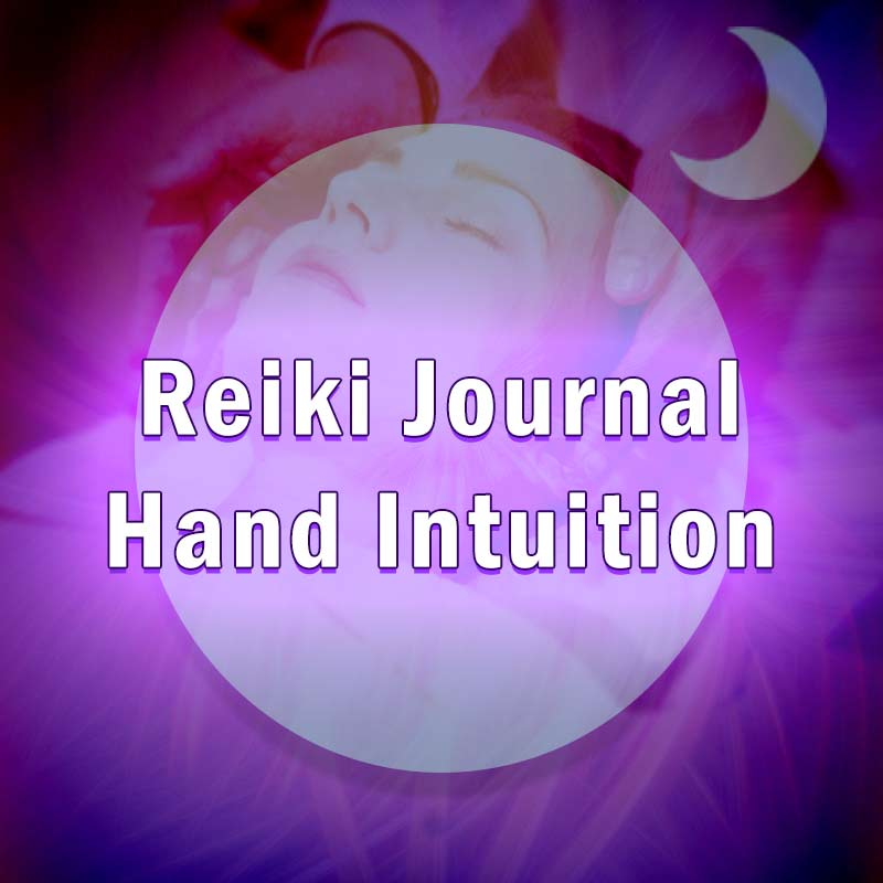 Amanda's Journal for learning more about hand intuition