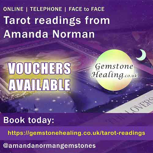 Tarot Readings Liverpool and online